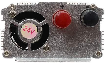 Автомобильный преобразователь напряжения AVS 12В-220В 1500Вт SHSUL04