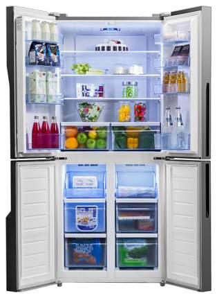 Холодильник HISENSE RQ56WC4SAX Silver
