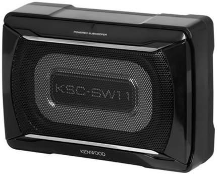 Сабвуфер автомобильный Kenwood KSC-SW11 8'