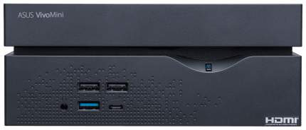 Системный блок ASUS VivoMini VC66-B010Z 90MS00Y1-M00100