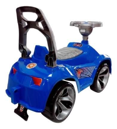 Каталка детская Orion Toys Машина каталка ламбо bluy sky