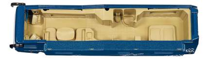 Коллекционная модель Siku Volkner Mobil Performance 1943