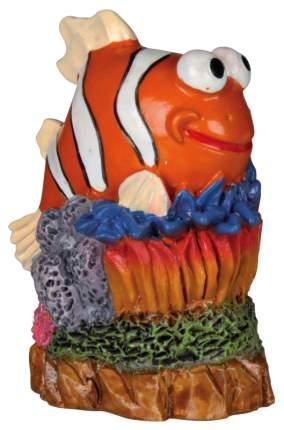 Грот для аквариума TRIXIE Sea Creatures Морские жители, в ассортименте, 7 см
