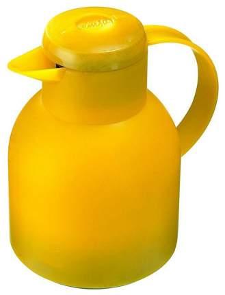 Термос Emsa Samba 508950 1 л желтый