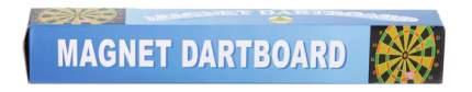 Магнитный дартс с 6 дротиками Gratwest Ф19218