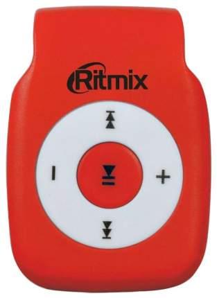 MP3 плеер Ritmix RF-1015 Red