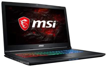 Ноутбук игровой MSI GP72M7RDX-1243RU