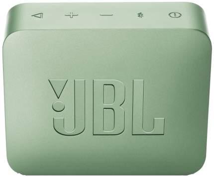 Беспроводная акустика JBL Go 2 JBLGO2MINT