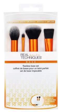 Кисти для макияжа Real Techniques Flawless Base Set