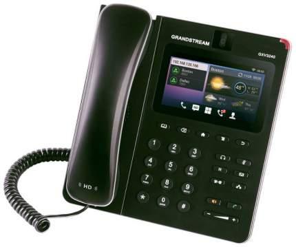 IP-Телефон Grandstream GXV-3240 Черый