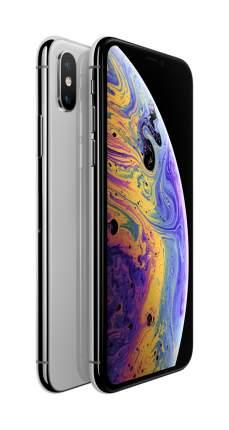 Смартфон Apple iPhone XS 64GB Silver (MT9F2RU/A)