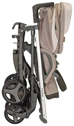 Прогулочная коляска Inglesina Trilogy Аll over На шасси Slate-gray