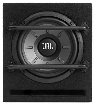 Сабвуфер автомобильный JBL STAGE 800BA 8'