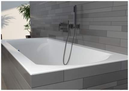 Акриловая ванна Riho Linares 160х70 без гидромассажа