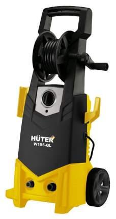 Мойка высокого давления Huter W195-QL