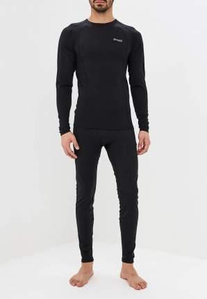 Кальсоны Bergans Fjellrapp Tights 2018 мужские черные, XXL