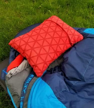 Подушка Therm-A-Rest Compressible Pillow XL Cardinal 09611