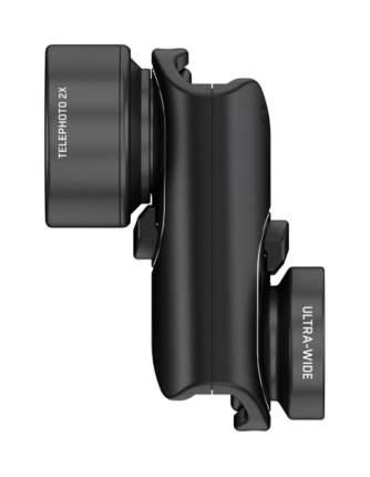 Объектив для смартфона Olloclip Active Lens Set для iPhone 7/7 Plus Black
