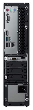 Системный блок Lenovo IdeaCentre 90K80020RS