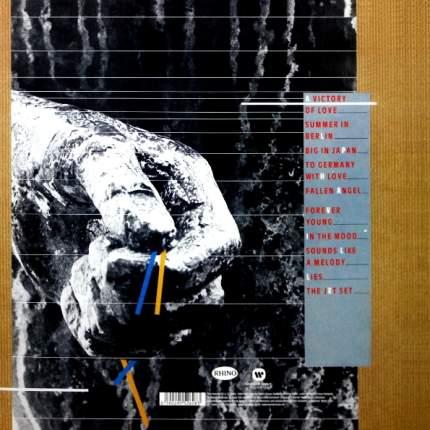 Виниловая пластинка Alphaville Forever Young (LP)