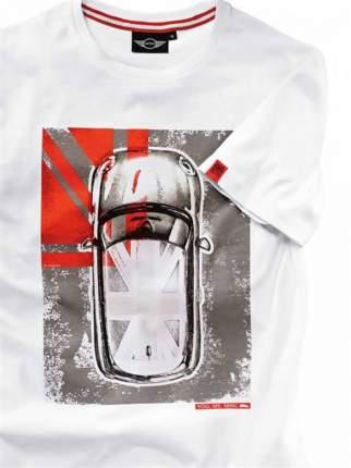 Мужская футболка Mini 80142288448 Speed Up