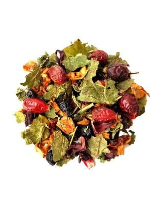 Чай плодово-ягодный с травами BrusnikaTea витаминный