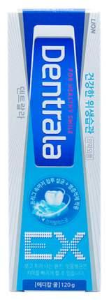 Зубная паста Dentrala EX Medical Cool 120 мл