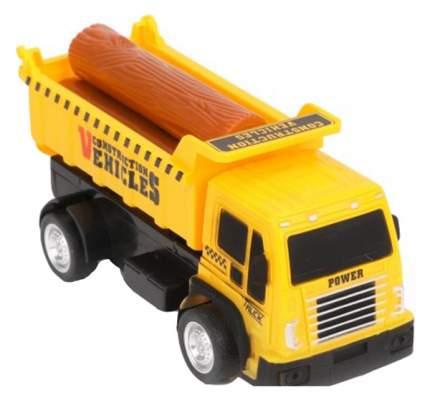 Машина спецслужбы Наша Игрушка Trucks RS5551 в ассортименте