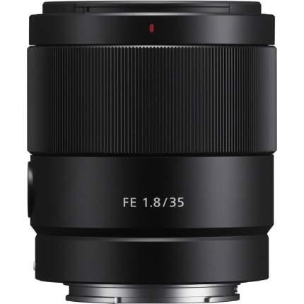 Объектив Sony SEL35F18F//C