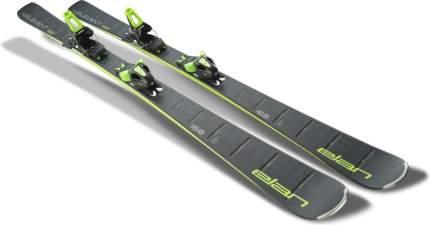 Горные лыжи Elan Element LS + EL 10 Shift 2020, black, 168 см