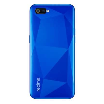 Смартфон Realme C2 2+32Gb Blue (RMX1941)