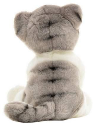 """Мягкая игрушка """"Котик сидячий"""" (30 см)"""
