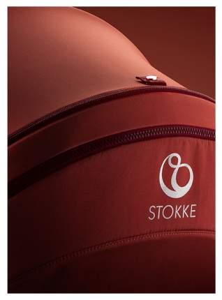 Комплект сменный Stokke (Стокке) для Style kit Solid Burgundy 442401