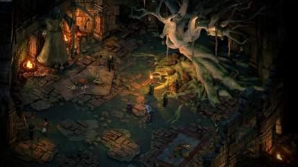 Игра Pillars of Eternity II: Deadfire Ultimate Edition для Xbox One