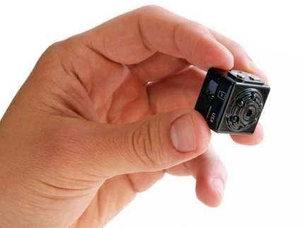 Мини видеокамера Ambertek SQ10