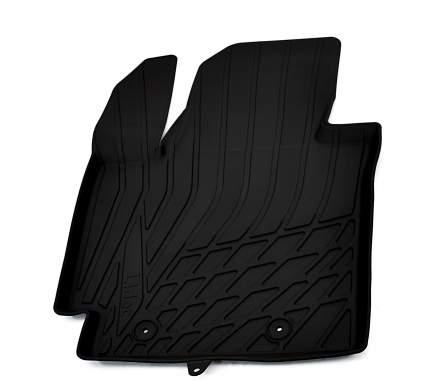 Комплект ковриков в салон автомобиля для Kia norplast (np11-ldc-43-701)
