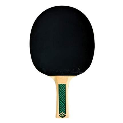 Ракетка для настольного тенниса Donic 705142 Champs 400, черная