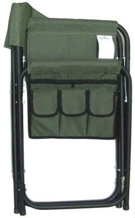 Кресло складное Woodland Outdoor Camo SK-02 с органайзером
