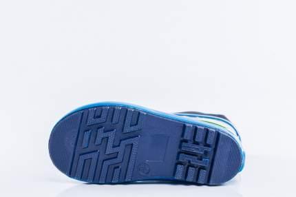 Резиновая обувь для мальчиков Котофей р.24, 366183-11 весна-осень