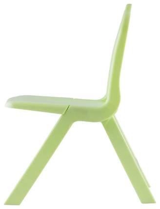 Стул ПолимерБыт Joy 4361301 зеленый