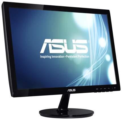 Монитор ASUS VS207T-P 90LM0010-B001B0