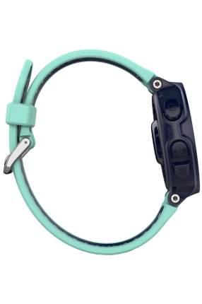 Смарт-часы Garmin Forerunner 735XT HRM-Tri/Swim черные/зеленые