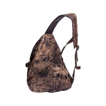 Туристический рюкзак Holster Роджер, левый, камуфляж, 25 л