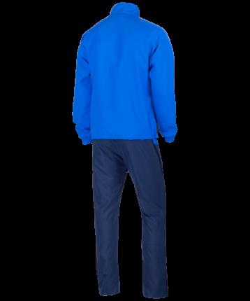 Спортивный костюм Jogel JLS-4401-971, темно-синий/синий/белый, XXL INT