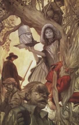 Сказки, Книга 7
