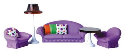 Мебель для кукол Огонек Конфетти С-1336