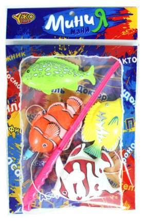 Игра в рыбалку Yako Toys Мини Мания Рыбалка M6171 в ассортименте