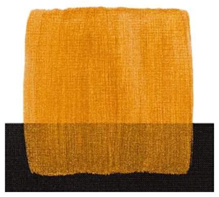 Акриловая краска Maimeri Acrilico темное золото 500 мл