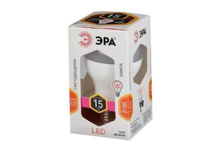 Светодиодная лампа ЭРА LED smd A60-15W-827-E27