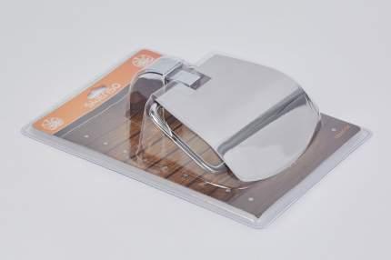 Держатель туалетной бумаги с крышкой SWENSA Scandi